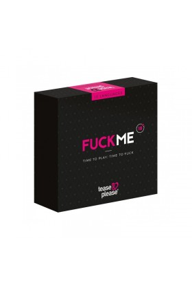 Jeu pour couple - Fuckme